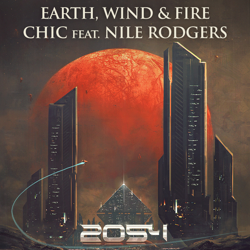 Earth, Wind and Fire Tour Sacramento Concert Tickets ...